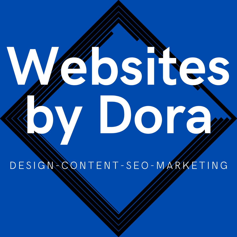 Websites by Dora